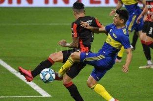 Boca pierde a un importante jugador para el partido contra Colón
