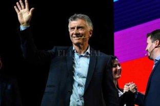 Mauricio Macri apuesta por las Sociedades Anónimas Deportivas