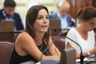 """Aprobaron la creación de la comisión de """"Género, mujeres y diversidades"""""""