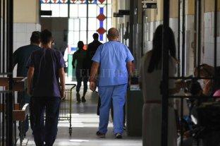 Robaron un electrocardiógrafo  del hospital Cullen -