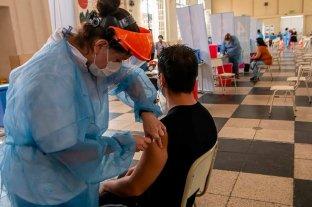 Córdoba aplicó más de 4,3 millones de vacunas contra el coronavirus