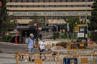 Una mujer que pidió la eutanasia se quitó la vida en un hotel madrileño