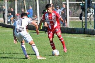 Unión y Patronato no se sacaron ventaja en el Torneo de Reserva