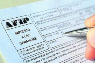 Entre Ríos: 32.179 trabajadores se sumarán a quienes no pagan el Impuesto a las Ganancias