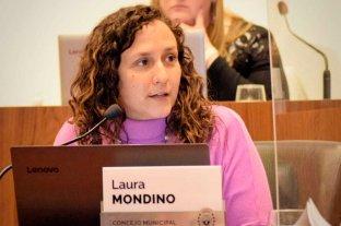 """Laura Mondino: """"Nos preocupa el cuidado del agua en Santa Fe"""""""