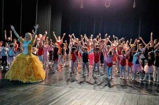 """Se presenta en Santa Fe """"Mestizaje"""", una obra con más de 100 participantes"""