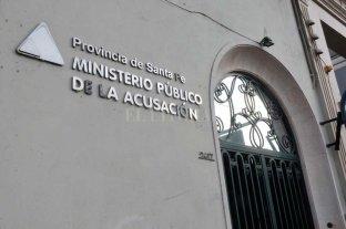 Filtraciones: suspenden a  una funcionaria del MPA