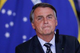 Bolsonaro tranquiliza a Brasil y niega golpe de Estado