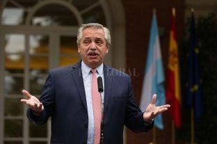 Fuerte baja en la confianza de los ciudadanos en Alberto Fernández