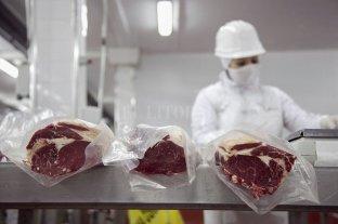 Bordet, Perotti y Ziliotto pidieron a la Nación que revea el cepo a la exportación de carne -