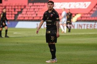 "Facundo Farías: ""Estoy muy ansioso de jugar contra Boca"""