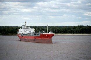 Por la bajante del Paraná se perdieron US$ 620 millones en exportaciones de harina y aceite de soja
