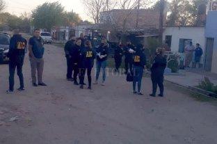 Sangrienta balacera en barrio La Ranita -