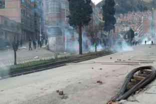 Nuevos enfrentamientos en Bolivia por el conflicto de cocalero