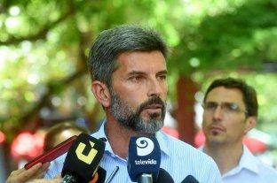 El intendente de Mendoza pidió que se declare la emergencia climática en el país