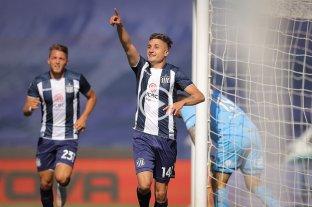 Talleres se afirma como puntero con una goleada sobre Rosario Central