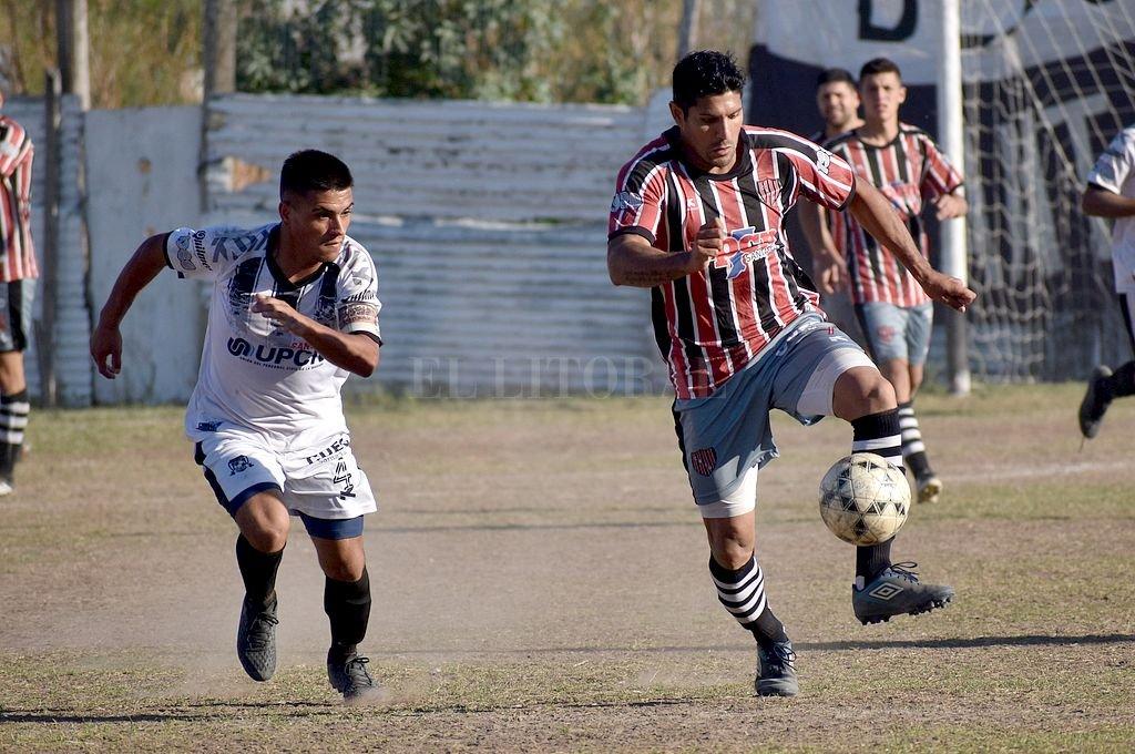 Crédito: Prensa Liga Santafesina