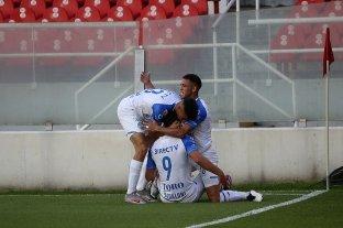 Independiente cayó por goleada ante Godoy Cruz en Avellaneda