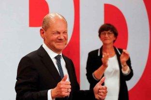 Elecciones en Alemania: ventaja mínima de los socialdemócratas