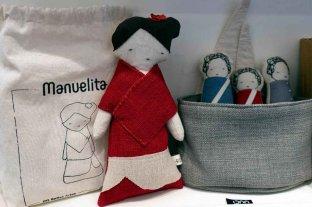 De la muñeca de Manuelita de Rosas a la taza de León Ferrari: el arte en lo cotidiano