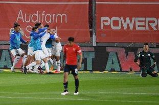 Así quedó la tabla de posiciones del fútbol argentino tras los partidos del domingo -