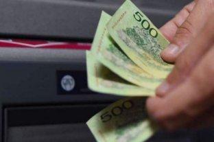 Se oficializó la suba del Salario Mínimo, Vital y Móvil