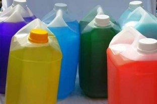 La ANMAT prohibió la comercialización de un limpiador multiuso