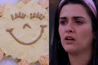 Bake Off Argentina: Belén presentó una fallida torta, y se convirtió en la segunda eliminada