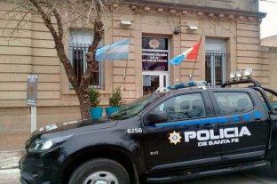 Asesinaron de una puñalada a  un vecino de San Carlos Centro -