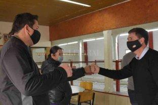 Pirola exhibe nuevos logros legislativos y acompañamiento territorial permanente