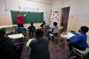 El Ministerio de Educación de Santa Fe quiere que las clases arranquen el 2 de marzo del 2022 -