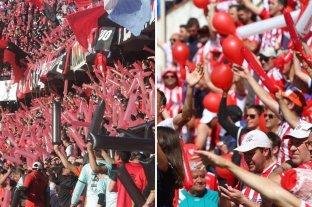 Desde el Gobierno reafirmaron que los estadios de fútbol estarán habilitados con el 50% de público