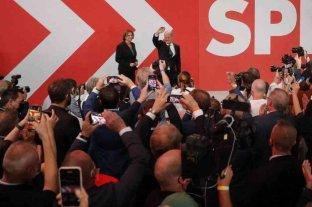 Incertidumbre en Alemania tras la cerrada elección