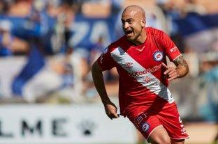 Santiago Silva podrá volver a jugar al fútbol de manera profesional