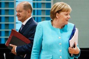 Quién es Olaf Scholz, el hombre que podría reemplazar a Angela Merkel