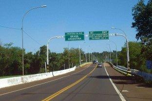 El Gobierno habilitó los pasos fronterizos de Misiones y Mendoza: los requisitos de la prueba piloto -