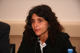 Condenaron a Picolotti a tres años de prisión por haber pagado gastos personales con fondos públicos -