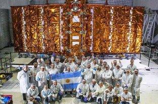 Argentina destinará $ 250 millones para impulsar la industria Satelital y Aeroespacial