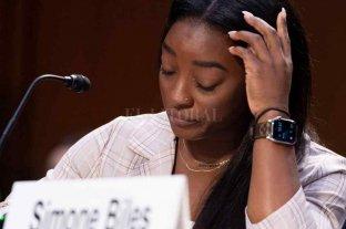 La dura confesión de Simone Biles sobre los Juegos Olímpicos de Tokio