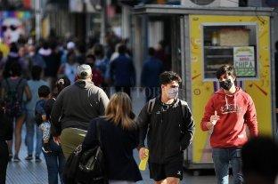 La provincia de Santa Fe reportó 15 muertes y 53 nuevos casos de coronavirus -