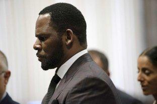 Nueva York: condenaron al cantante R. Kelly por abuso, tráfico sexual y crimen organizado