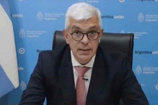 Cepo a la carne: Domínguez recibe hoy a la Mesa de Enlace que espera flexibilización   -