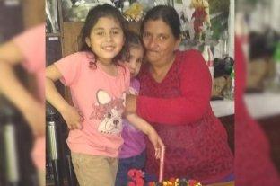 Buscan a una madre con sus dos hijas en Paraná