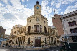 Los municipales de Paraná establecieron tres días de paro