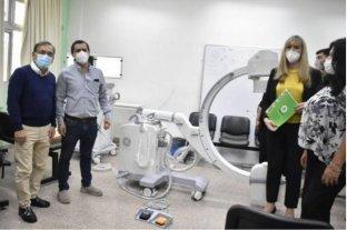 Vandalizaron un importante equipo del Hospital Pediátrico de Corrientes