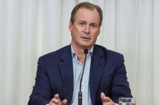 El gobernador de Entre Ríos se reunirá con ministros del gabinete nacional