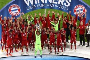 El Bayern Múnich será distinguido por su compromiso social