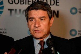 Escándalo en Tucumán: por las fugas de presos piden la renuncia del ministro de Seguridad
