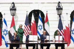 Acuerdos de Abraham, ¿cómo cambió el mundo árabe de dirección hacia Israel?