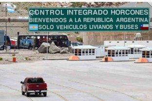 El Gobierno confirmó la apertura de las fronteras terrestres para turistas